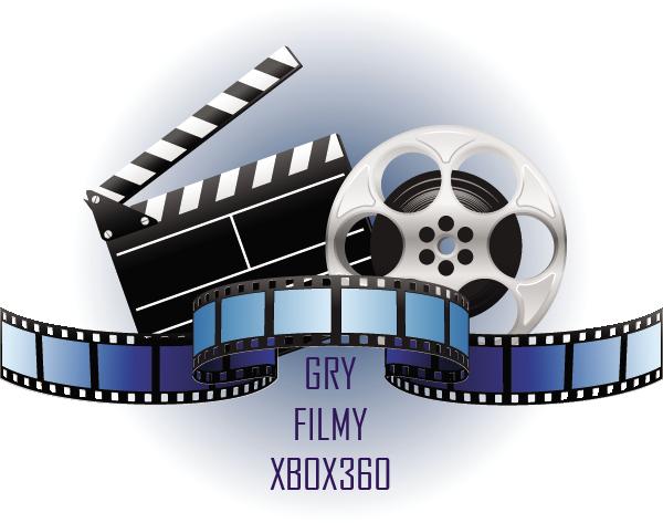 TYLKO NOWO�CI GRY, FILMY, XBOX360